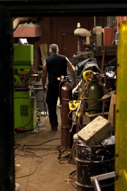 Blacksmith-08s